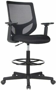 Standing Tall Office Chair