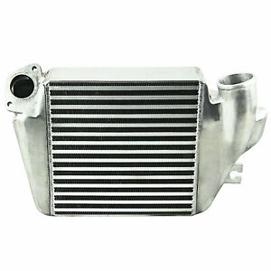 Top Mount Intercooler Fit 08 15 Subaru Wrx 05 09 Legacy Gt 09 13 Forester Xt Us