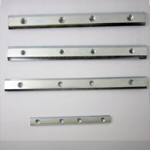 For 2020 4545 T slot Aluminium Extrusion Profile 180 Stright Inside Connector