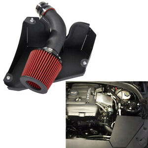 High Performance Cold Air Intake System For 2013 2016 Cadillac Ats 2 0l Turbo