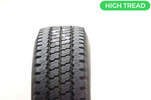 Used Lt 265 75r16 Firestone Steeltex Radial A T 123 120q 16 5 32
