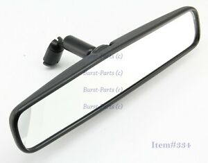 Interior Rear View Mirror Ford F150 F250 Expedition Crown Victoria Town Car
