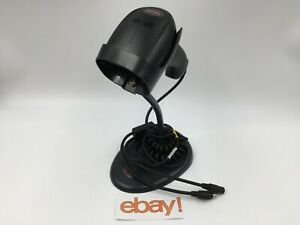Genuine Honeywell Xenon 1900 Handheld Usb Barcode Scanner 1900ghd 2 With Stand