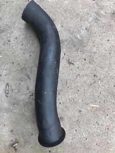 Gm Air Cleaner Pontiac Buick Oldsmobile Chevrolet Ac Pipe Tube Oem 442 Cutlass