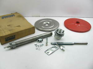 Lincoln 102697 Super Speed Wheel Bearing Packer 21 Overall Height 2 1 4 Wide