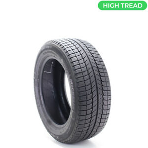 Driven Once 235 55r17 Michelin X Ice Xi3 99h 10 32