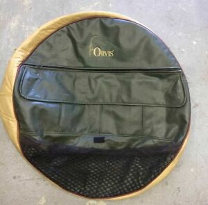 1995 1997 Jeep Grand Cherokee Orvis Spare Tire Cover