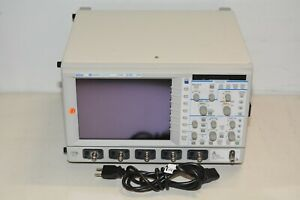 Lecroy Waverunner Lt344 4 Channel 500mhz 500ms s Dso Oscilloscope