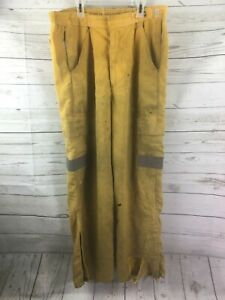 Wildland Firefighter Pants Size Large W34 X L30
