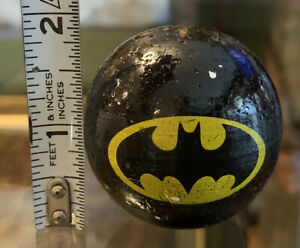 Vintage Batman Antenna Ball Car Ball Antenna Topper