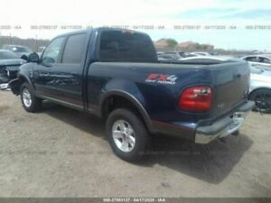 Passenger Front Seat Bench Split 40 60 Cloth Fits 01 03 Ford F150 Pickup 1305442