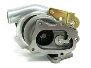 Green Turbo Charger For Subaru Wrx 2 0l 2 5l Turbo With Acvs Head