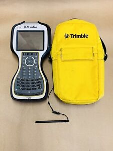 Great Trimble Tsc3 No Charger Fast Shipping