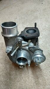 Oem Mazda Turbo 07 13 Mazdaspeed 3 06 07 Speed6 L3yb1370za K0422 822