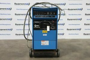 Miller Syncrowave 351 Ac dc 300 Amp Tig Welding Power Source