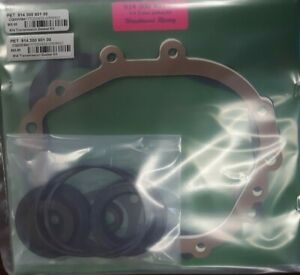 Porsche 914 Transaxle Gasket Kit Porsche Part Number 914 300 901 00