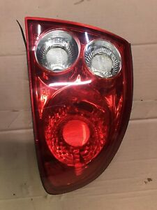 04 05 06 Pontiac Gto Oem Tail Light Rh Right Passenger Side