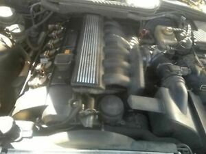 Motor Engine 2 8l Coupe E36 Fits 96 99 Bmw 328i 2253596