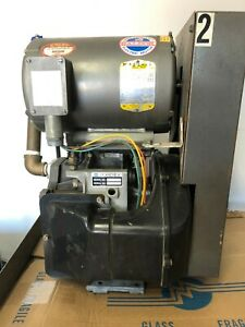 Powerex Oilless Rotary Scroll Air Compressor Model Sael05 5hp