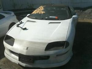 Manual Transmission 5 Speed 3 8l Fits 96 02 Camaro 1981930