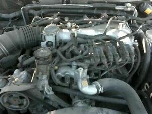 Motor Engine 3 0l Vin H 8th Digit Fits 97 01 Montero Sport 1803340