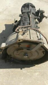 Automatic Transmission 4wd 4r70w Aode W 8 302 Fits 96 Ford F150 Pickup 1996641
