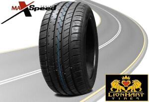 qty Of 1 Lionhart Lh five 295 25r20 95w Xl Performance Tires