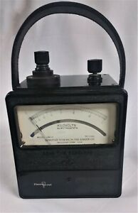 Sensitive Research Instrument Corp Kilovolts Meter Model university U25618