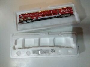 Coca Cola 1940's Dome Car Hawthorne Village No Box