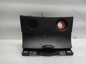 Dk810121 04 09 Mazda 3 Center Console Storage Tray Power Outlet bn8p55211 Oem