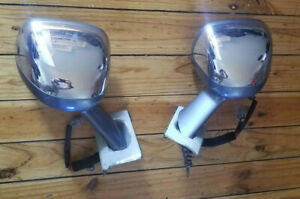Jdm Rare Toyota Century Gzg50 Fender Wing Mirrors Left And Right Set Crown Adr