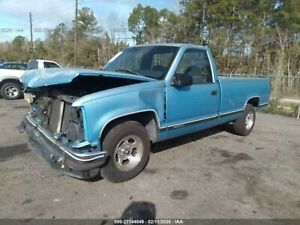 195k Mile C1500 K1500 Manual Mt Transmission 4x2 Oem