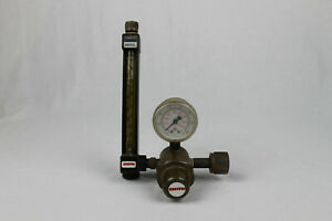 Smith Precision Series Flowmeter regulator Ar co2