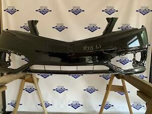 Acura Rdx 16 17 18 Front Bumper Cover Oem