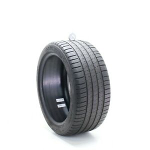 Used 255 40zr18 Michelin Pilot Sport A S 3 Plus 95y 5 5 32