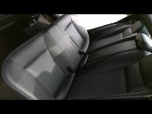 2014 Dodge Charger Seat Rear 365528