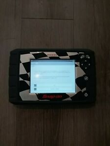 Snap On Scanner P1000 Eesc334 Auto Motorcycle Diagnostics Codes Ethos Solus