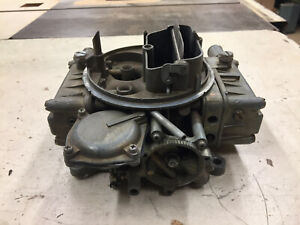 Holley Four Barrel Carburetor List 6947 For 1975 Ford Pickup With 390