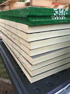15 New Roofing Sheets 2 Iso Board 1 2 Osb Board Roofing Sound Barrier