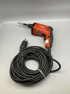 Hilti Sd4500 Drywall Screw Gun drill driver Corded Preowned tt118