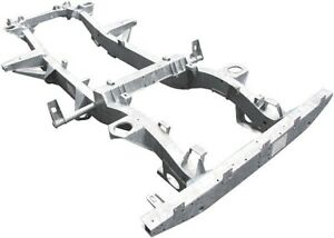 Land Rover Defender 90 200tdi Galvanised Chassis Part Ntc7989