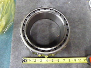 Timken 99600 20024 Tapered Roller Bearing Cone Chrome Steel New