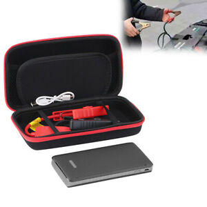 Car Jump Starter Portable 12v Battery Charger Booster Emergency Power Bank Js
