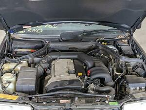 1994 Mercedes E320 3 2l Engine Motor With 142 276 Miles