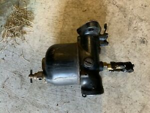 Antique Model T Carburetor 1917