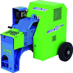 Rebar Cutter Heavy Duty