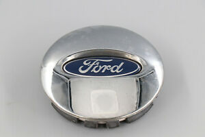Ford F150 Expedition Chrome Oem Center Cap Al3j 1a096 Aa