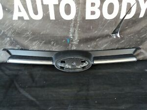2012 2013 2014 Ford Focus Front Grille Oem
