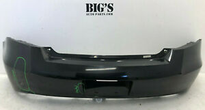 2008 2012 Honda Accord Coupe 2 Door Rear Bumper Cover Used Oem 826401