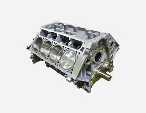 427 Ls7 Chevy Short Block Stroker Crate Engine All Forged Aluminum Block Ls